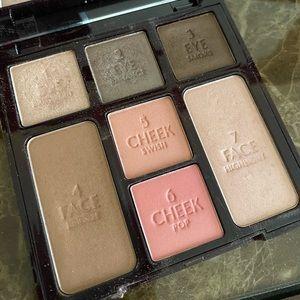 Charlotte Tilbury Seductive Beauty Palette